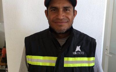José Antonio Rodriguez Lomelí