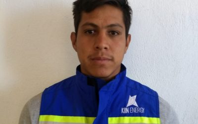 Diego Israel Zamarripa